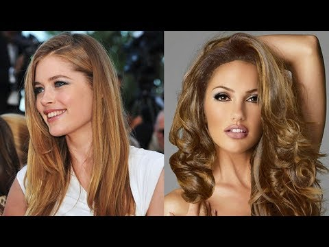 Very Long Hairstyles And Hair Colors For 2018 – 2019 (Blonde With Long Hairstyles Brown Hair (View 24 of 25)