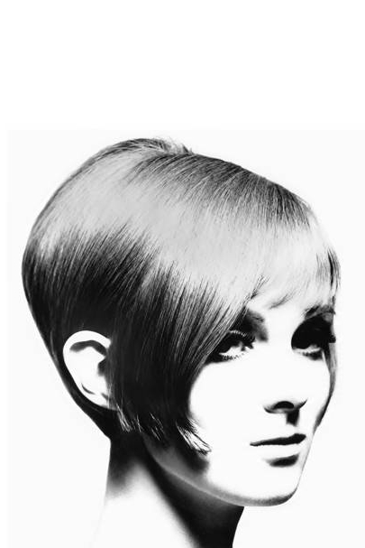 Vidal Sassoon Hairstyles And Haircuts – Photo Tribute | British Vogue Throughout Vidal Sassoon Long Hairstyles (View 9 of 25)