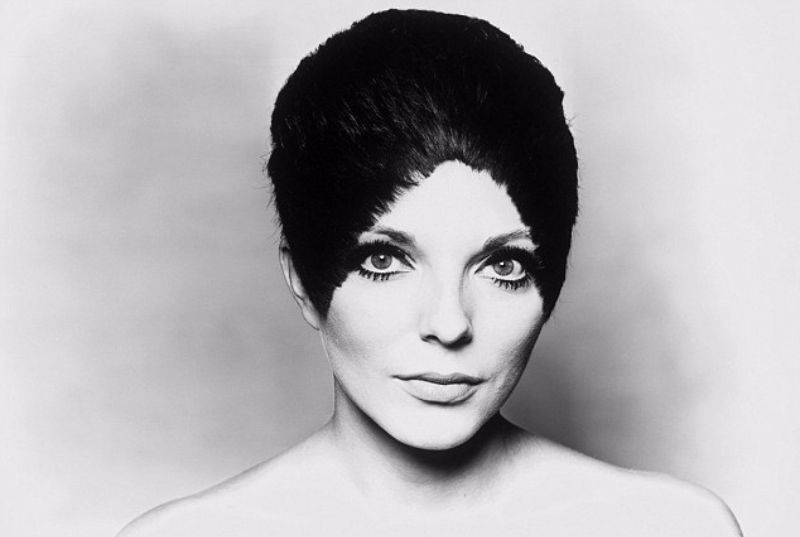 Vidal Sassoon's Most Iconic Haircuts In The 1960S ~ Vintage Everyday With Regard To Vidal Sassoon Long Hairstyles (View 8 of 25)