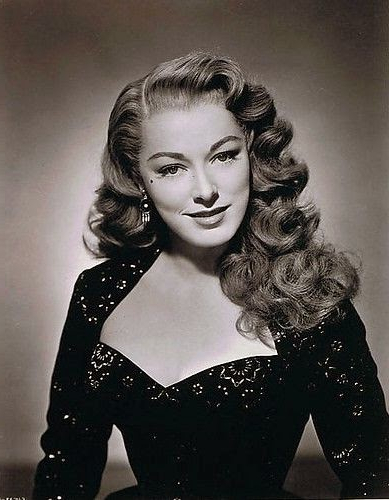 Vintage Hairstyles For Long Hair – Find Lifestyle – Your Lifestyle Here Regarding Long Vintage Hairstyles (View 13 of 25)