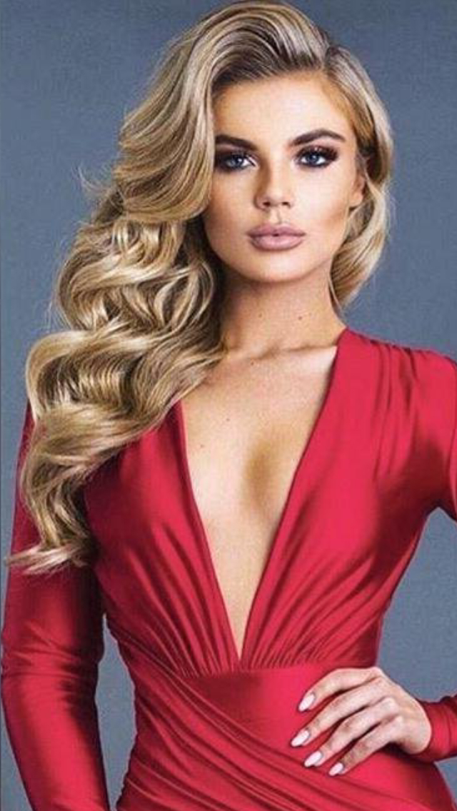 Voluminous Blonde Hair | Hair Care & Hairstyles | Bridesmaid Hair With Regard To Voluminous Prom Hairstyles To The Side (View 7 of 25)