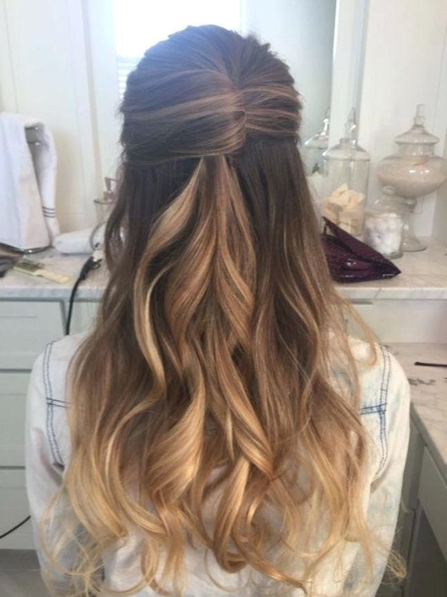 Wedding Hair Ideas For Long Hair – Reliablebooks (View 17 of 25)