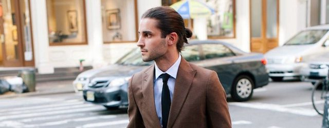 What Is The Best Long Hairstyle For Men With Job Interview? Inside Long Hairstyles Job Interview (View 18 of 25)