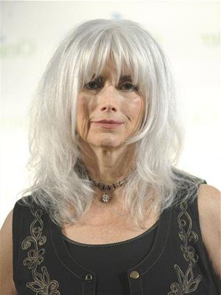 What's So Wrong With Older Women Having Long Hair? With Regard To Long Hairstyles On Older Women (View 15 of 25)