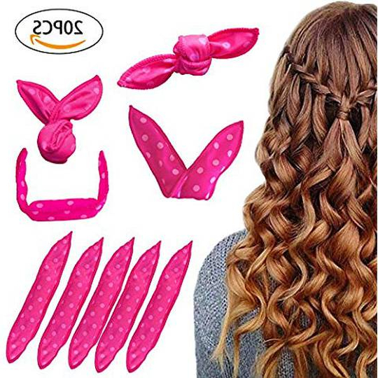 Zipx – Us, Uk, & France Imports To Hong Kong With Regard To Curlers For Long Hair Thick Hair (View 24 of 25)