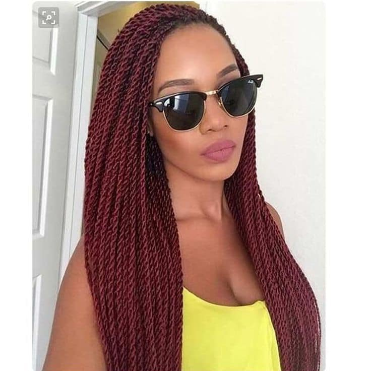10+ Micro Crochet Braids For Fashionista – Hairstylecamp Inside Most Recent Curly Crochet Micro Braid Hairstyles (View 24 of 25)