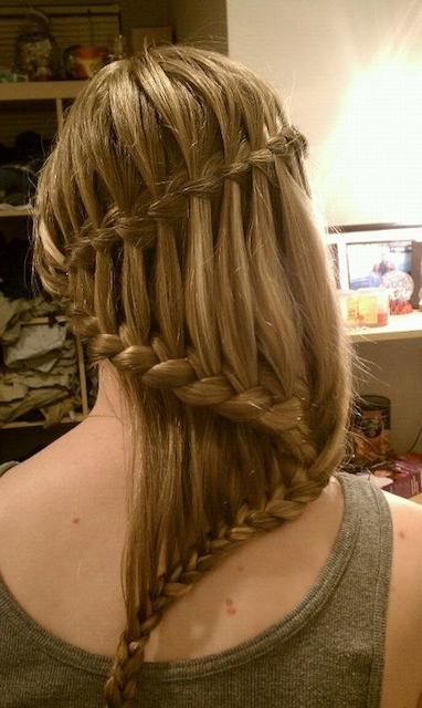 101 Braid Hairstyles For (Endless!) Inspiration With Regard To Current Secured Wrapping Braided Hairstyles (View 10 of 25)