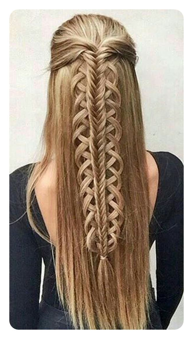 104 Easy Fishtail Braid Ideas And Their Stepstep Inside Best And Newest Neat Fishbone Braid Hairstyles (View 15 of 25)