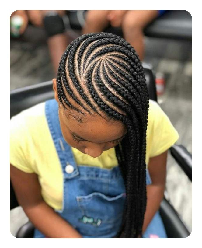 105 Sexy Lemonade Braids To Try – Style Easily With Most Recent Golden Swirl Lemonade Braided Hairstyles (View 4 of 25)