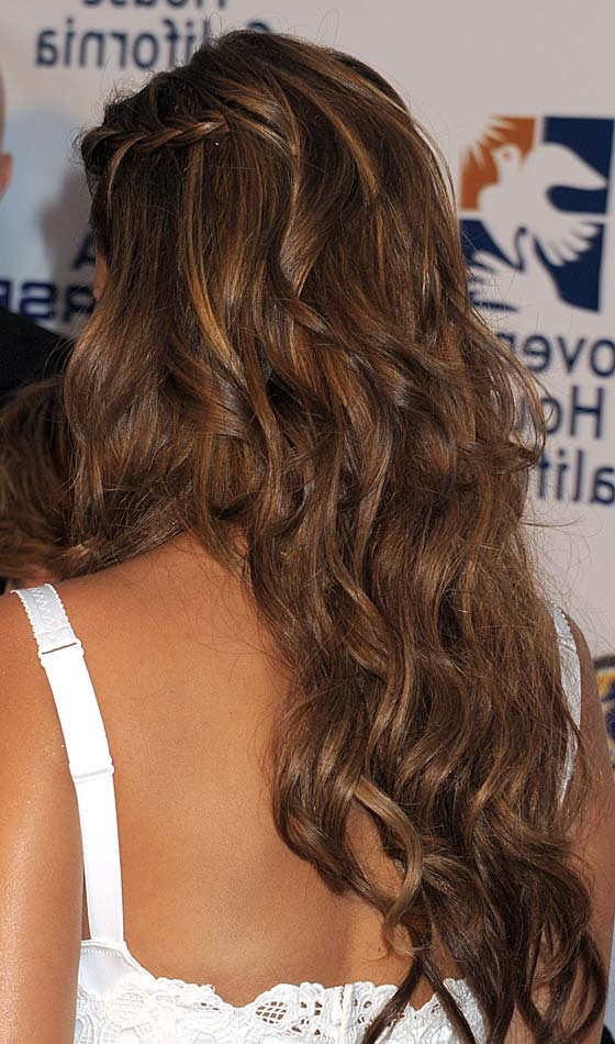 11 Unique Fishtail Braid Hairstyles To Inspire You Intended For Recent Neat Fishbone Braid Hairstyles (View 23 of 25)