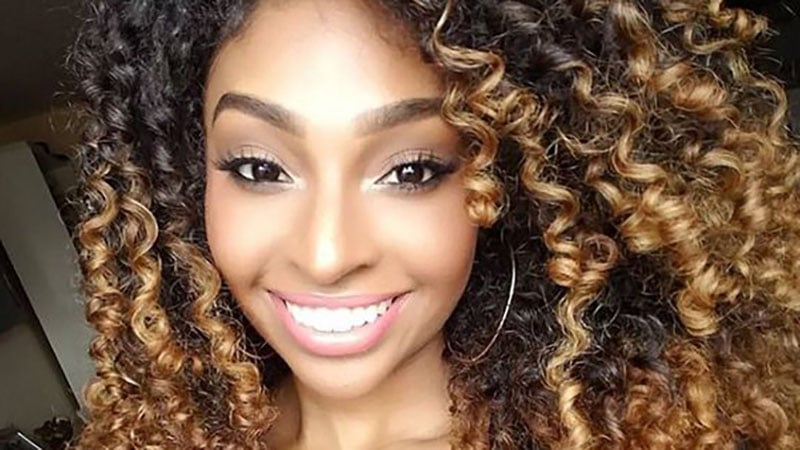 18 Crochet Braids Hairstyles You Will Love – The Trend Spotter Inside Most Popular Crochet Micro Braid Hairstyles Into Waves (View 12 of 25)