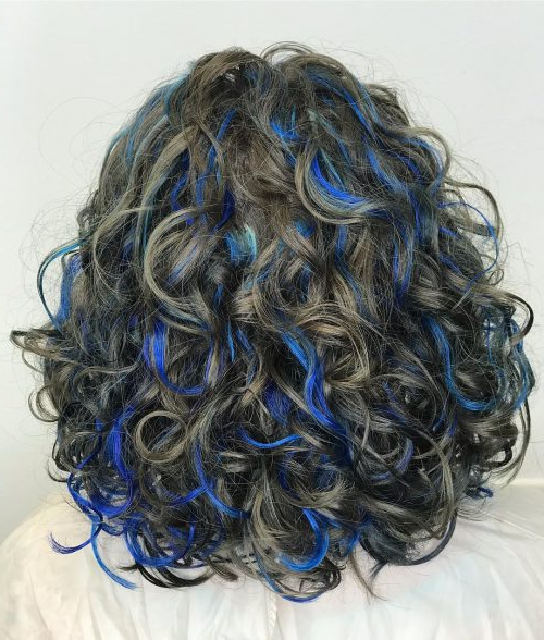 25 Prettiest Hair Highlights For Brown, Red & Blonde Hair In Within Latest Royal Braided Hairstyles With Highlights (View 24 of 25)
