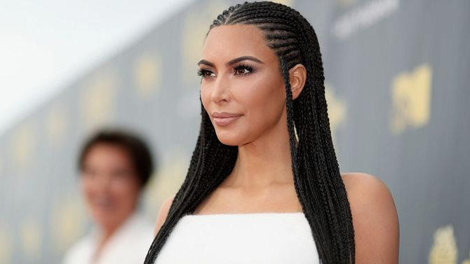 3 Easy Ways To Braid African American Hair (With Pictures) With Best And Newest Back And Forth Skinny Braided Hairstyles (View 9 of 25)