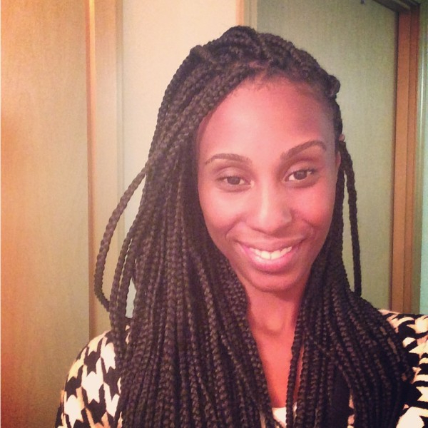 3 Ways To Treat An Itchy Scalp Under Box Braids – Bglh With Most Popular Dookie Braid Bump Hairstyles (View 25 of 25)