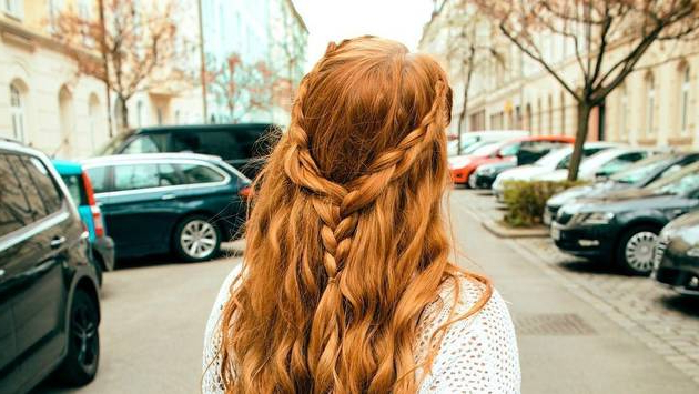 35 Gorgeous Braided Hairstyles That Are Easy To Do Intended For Most Recent Secured Wrapping Braided Hairstyles (View 11 of 25)