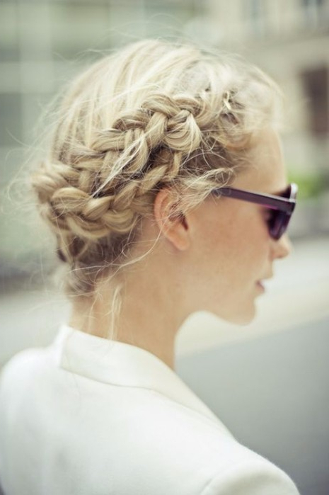 39 Of The Top Braid Hairstyles – Hairstyle On Point For Most Current Secured Wrapping Braided Hairstyles (View 2 of 25)