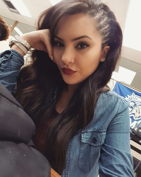 44 Side Braid Hairstyles Ideas To Do In September 2019 With Regard To Most Popular One Side Braided Hairstyles (View 24 of 25)