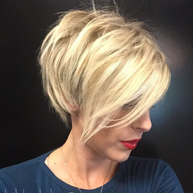 50 Hottest Bob Hairstyles For 2019 – Best Bob Hair Ideas For For Most Current Simple, Chic And Bobbed Hairstyles (View 14 of 25)