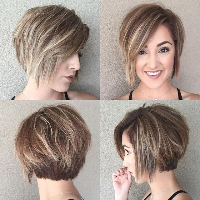 50 Hottest Bob Hairstyles For 2019 – Best Bob Hair Ideas For Pertaining To Most Popular Simple, Chic And Bobbed Hairstyles (View 3 of 25)