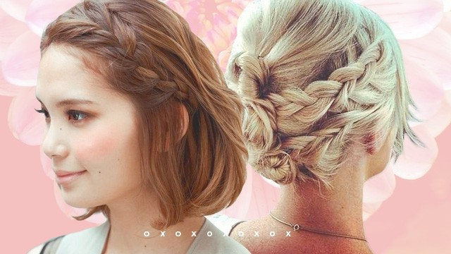 6 Braided Hairstyles For Girls With Thick Hair In Most Recent Thick And Luscious Braid Hairstyles (View 12 of 25)