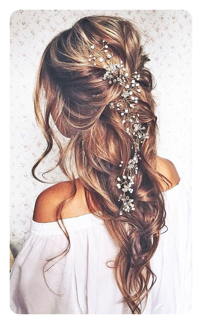 66 Boho Hairstyles For Curly And Straight Hair – Style Easily With Latest Chic Bohemian Braid Hairstyles (View 20 of 25)