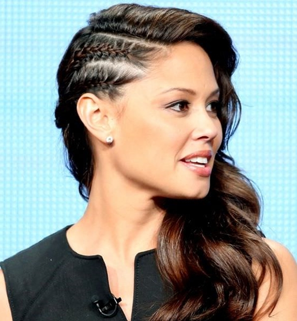 66 Of The Best Looking Black Braided Hairstyles For 2019 For Recent One Side Braided Hairstyles (View 12 of 25)