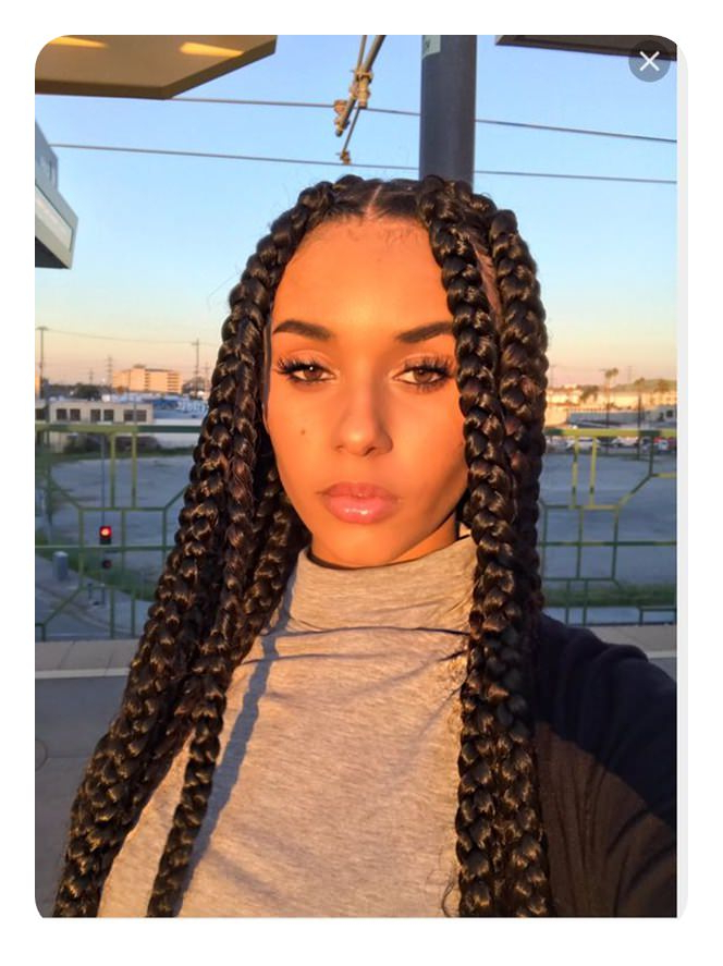 84 Gorgeous Rope Braids Updos And How To Do Them - Style Easily inside 2018 Pink Rope-Braided Hairstyles