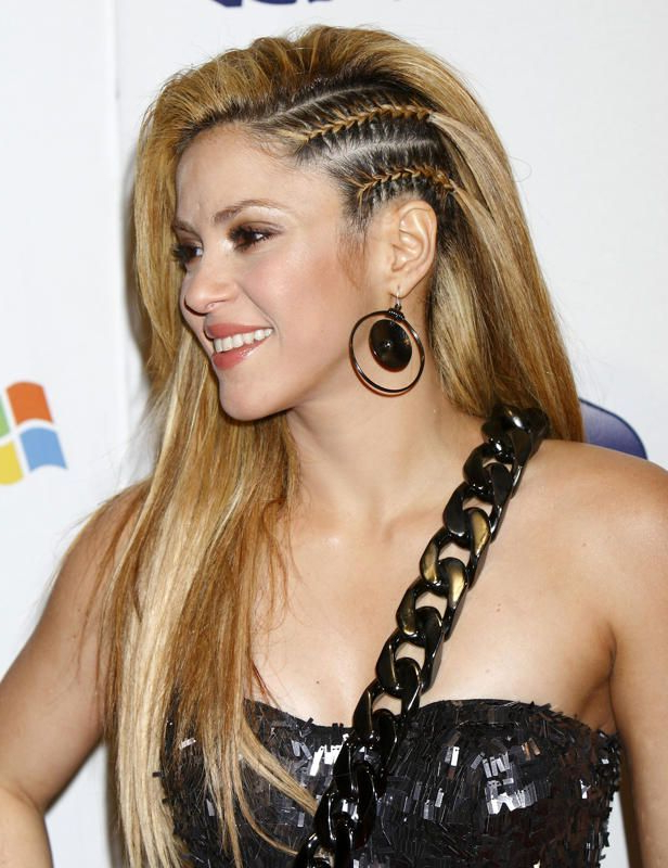 90 Beautiful Braid Hairstyles That Will Spice Up Your Looks Pertaining To Latest One Side Braided Hairstyles (View 25 of 25)