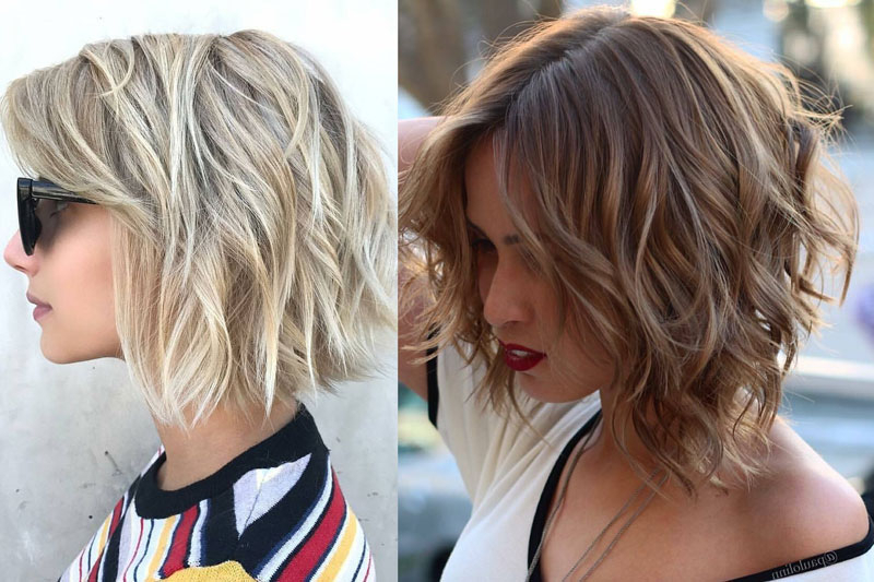 Bob Haircuts – Lifob Regarding Most Current Simple, Chic And Bobbed Hairstyles (View 7 of 25)