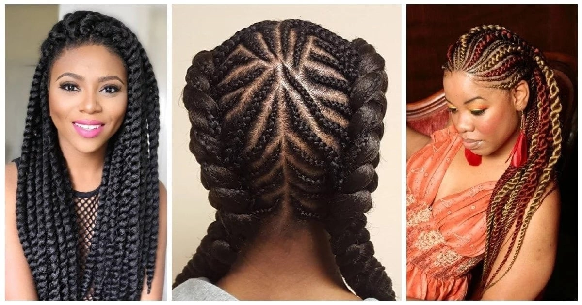Braid Hairstyles For Long Hair ? Legit (View 8 of 25)