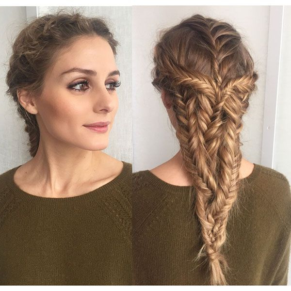 Braid Styles Hair Inspiration Pictures For Newest Mermaid Inception Braid Hairstyles (View 11 of 25)