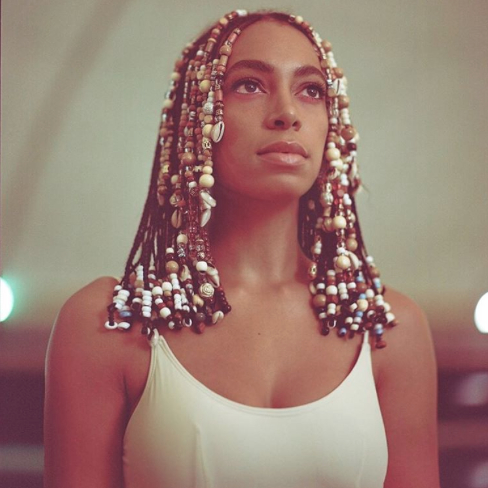 Braids With Beads, Cowry Shells, And More Throughout Most Popular Beaded Bangs Braided Hairstyles (View 15 of 25)