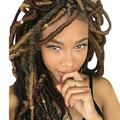 Cheap Hair Braids Online | Hair Braids For 2019 Within Best And Newest Kanekalon Braids With Golden Beads (View 5 of 25)