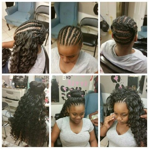 Crochet Braids Kima Hair | Hairstyles | Crochet Braids regarding Current Crochet Micro Braid Hairstyles Into Waves