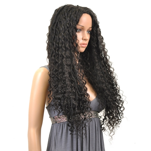 Freetress Equal Synthetic Hair Wig Hand-Tied Lace Part Braid Wig Mermaid Loc inside Latest Mermaid'S Hairpiece Braid Hairstyles