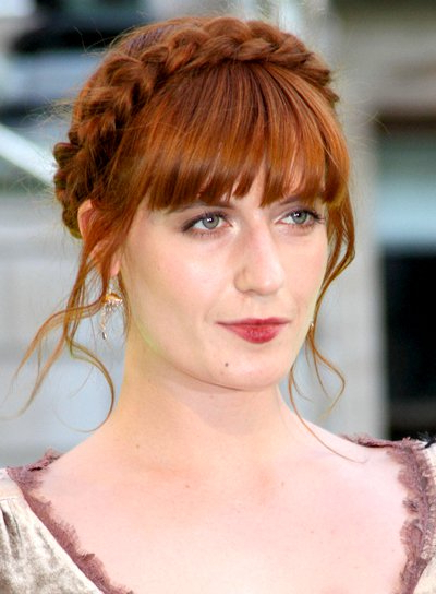 Hairstyles With Braids And Twists And Bangs – Beauty Riot With Newest Braid Hairstyles With Braiding Bangs (View 14 of 25)