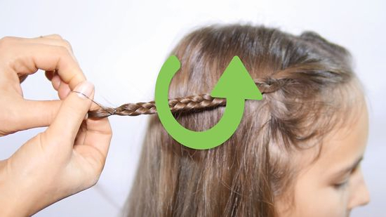 How To Make A Crown Braid: Step By Step Guide With Videos With Regard To Latest Medieval Crown Braided Hairstyles (View 24 of 25)