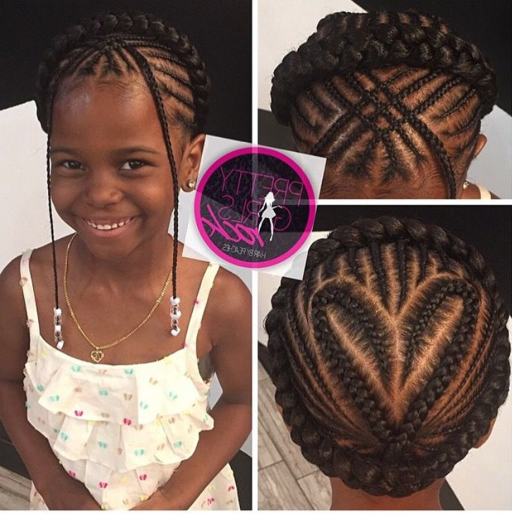 Pin On Baby Girl Hairstyles Inside 2018 Halo Braided Hairstyles With Beads (View 22 of 25)