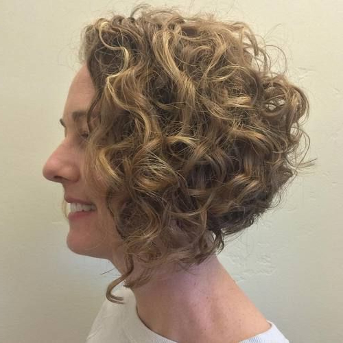 Pin On Hair Throughout Most Up To Date Angled Braided Hairstyles On Crimped Hair (View 11 of 25)