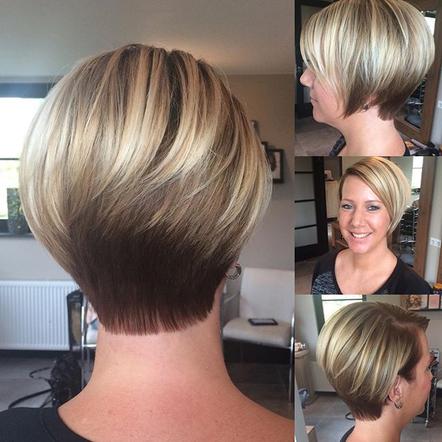 Pin On Hairstyles Regarding Recent Simple, Chic And Bobbed Hairstyles (View 2 of 25)