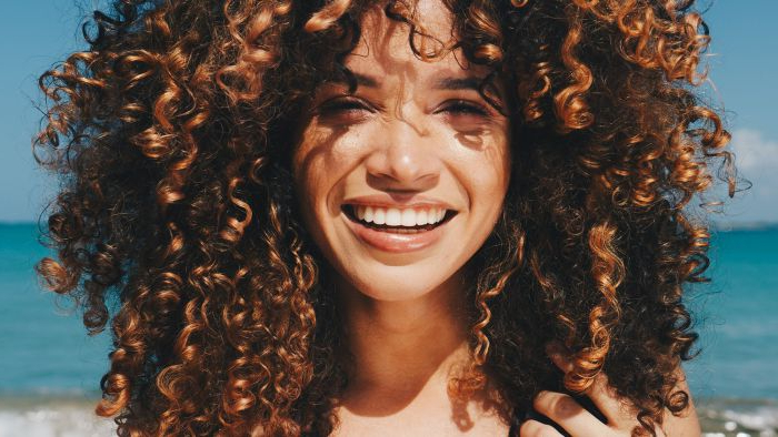 Popular International Hair Trends And Haircuts 2019 Pertaining To Best And Newest Curly And Messy Micro Braid Hairstyles (View 14 of 25)
