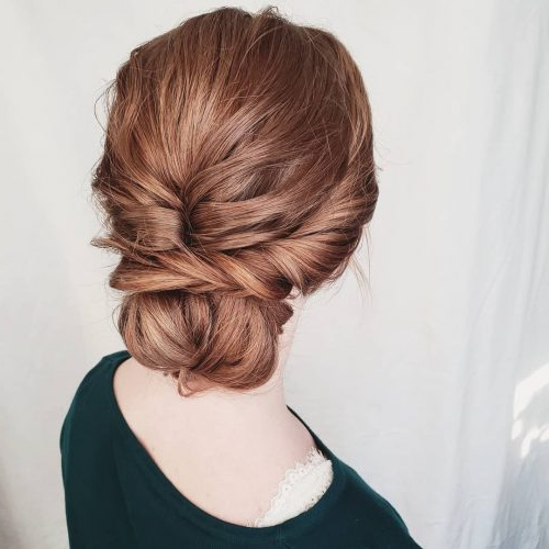 Top 19 Bohemian Hairstyles Trending In 2019 In Most Recent Chic Bohemian Braid Hairstyles (View 10 of 25)