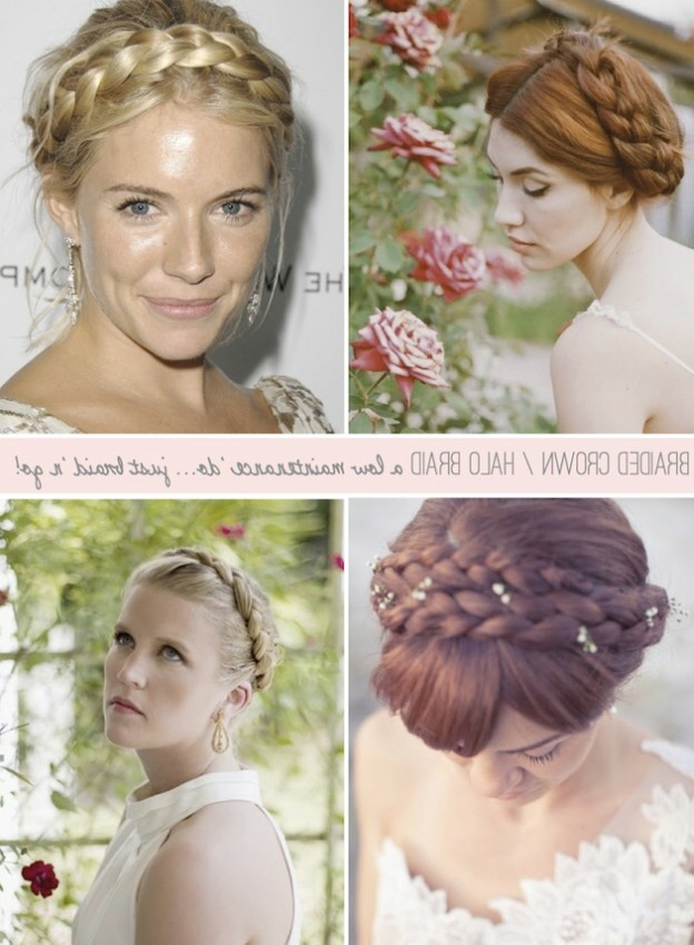 Turn Your Braids Into A Beautiful Renaissance Look – Women's In Most Recent Medieval Crown Braided Hairstyles (View 17 of 25)