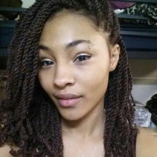 We Adore These 50 Braid Styles & So Will You! | Hair Motive Within Most Recent Jumbo Twists Yarn Braid Hairstyles (View 20 of 25)