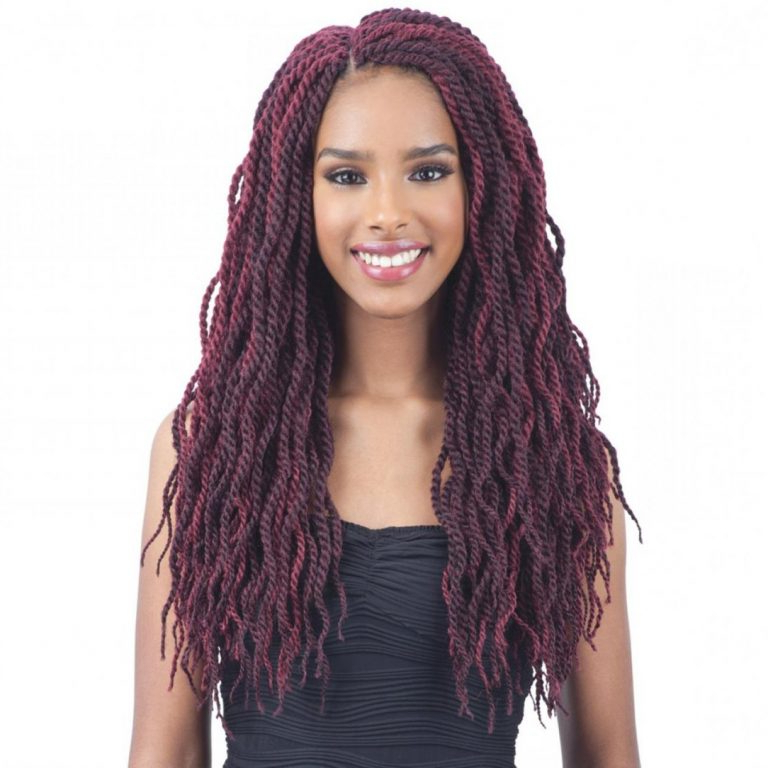 Wet And Wavy Micro Braids – Ecosia » Best Hairstyles In Most Up To Date Curly And Messy Micro Braid Hairstyles (View 17 of 25)