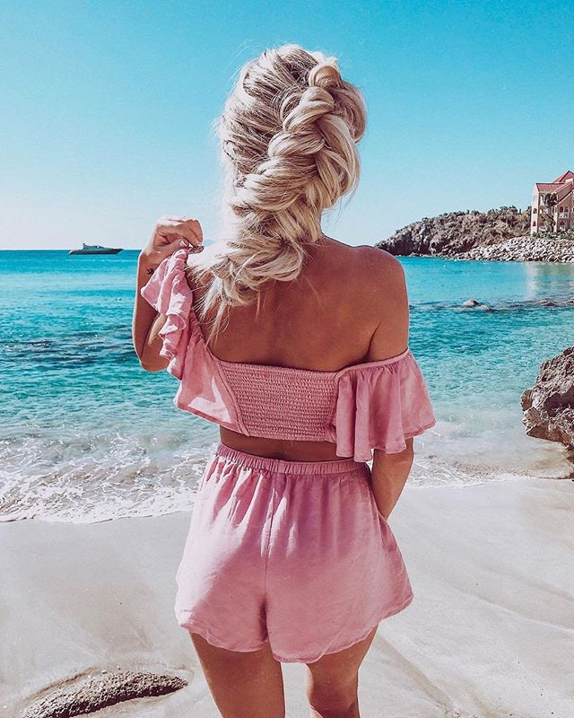 13 Diy Braids And Braided Hairstyles – Lulus Fashion Blog For 2020 Cinnamon Bun Braided Hairstyles (View 25 of 25)