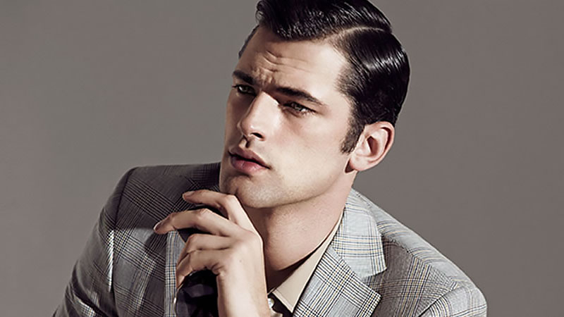 20 Best Side Part Hairstyles For Men – The Trend Spotter Regarding Simple Side Part Hairstyles (View 5 of 25)
