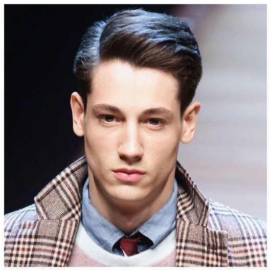 30 Ways Wear The Side Part Hairstyle – Modern Men's Guide For Simple Side Part Hairstyles (View 3 of 25)