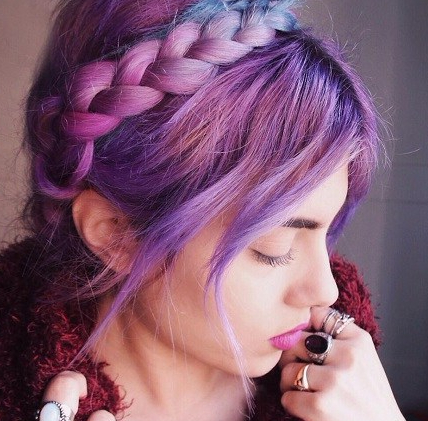 40 Different Types Of Braids For Hairstyle Junkies And Gurus regarding Most Popular Three Strand Side Braided Hairstyles