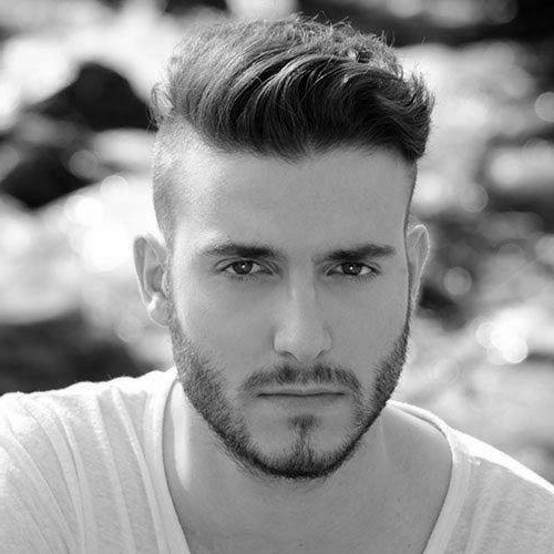 68 Amazing Side Part Hairstyles For Men – Manly Inspriation Throughout Simple Side Part Hairstyles (View 21 of 25)